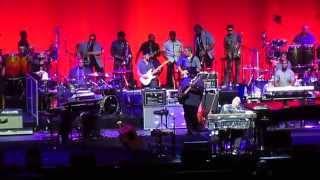 "Stevie Wonder,Verizon Center.DC ""Songs in the Key of Life"".11.09.14"