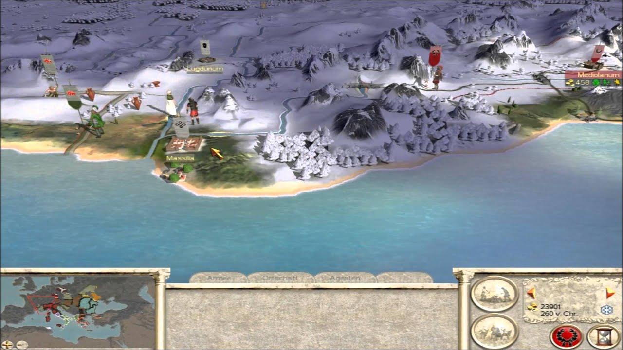 Karthago Spiel