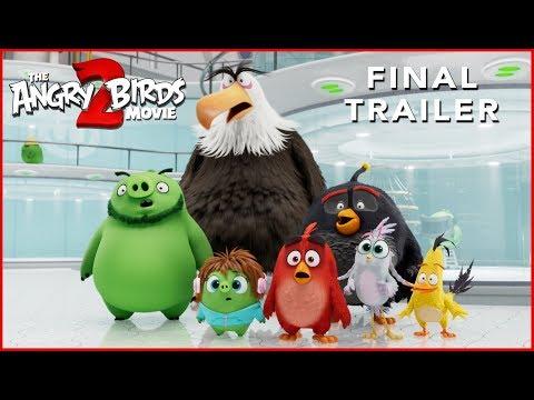 The Angry Birds Movie 2 | Book tickets at Cineworld Cinemas