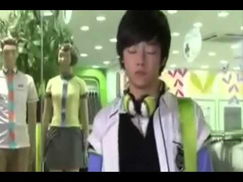 Fmv First Love  (lee hyun woo & park ji yeon) part 1/12