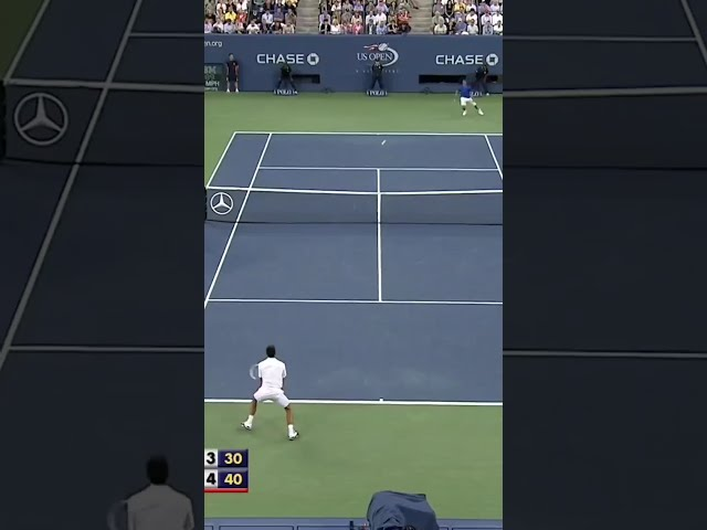 Tennis Is Fun To Watch With MashUp | Millions Club Content #39