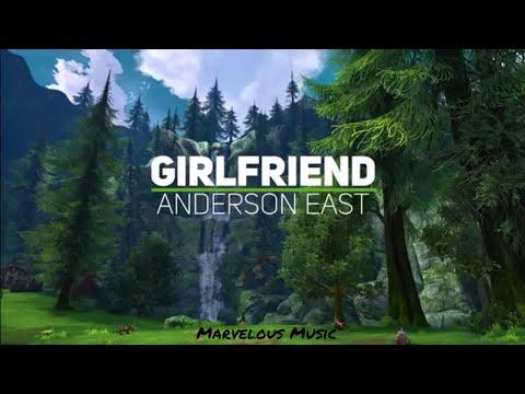 Anderson East - Girlfriend Lyrics