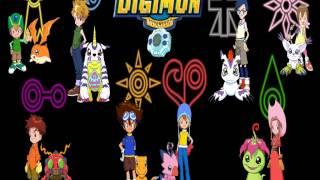 Digimon Adventure Soundtrack - 10 - Lass mich nicht allein