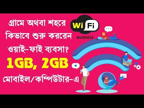 Wifi Internet Business in Bangladesh কিভাবে শুরু করবেন