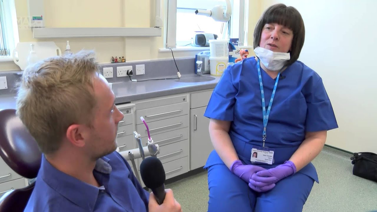 All About That Paste- Leeds Dental Nurse Remix - YouTube