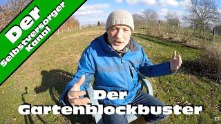 Ein komplettes Gartenjahr in einem Video. Der Blockbuster in Spielfilmlänge.