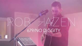 Rob Hazen Live Loops his way through a full-band version of a mashu...
