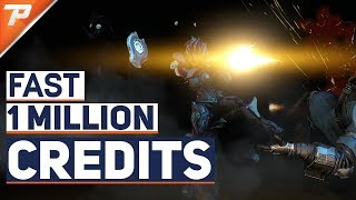 Warframe: How To Farm Credits & Endo Best Missions 2018 (For Beginners/Veterans )