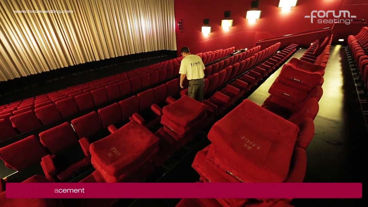 Quentin cinema armchairs in cinemaxx youtube quentin cinema armchairs in cinemaxx stopboris Choice Image