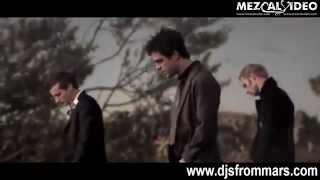 Green Day vs Europe - Boulevard Of Final Countdown ( Djs From Mars Bootleg )