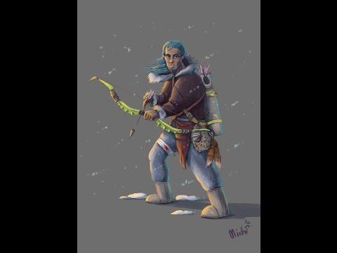 Как нарисовать персонажей из мультиков (разных) - учимся рисовать поэтапно