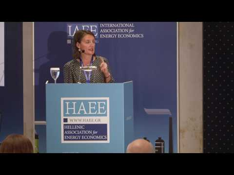 2nd HAEE INTERNATIONAL CONFERENCE - Valerie Ducrot