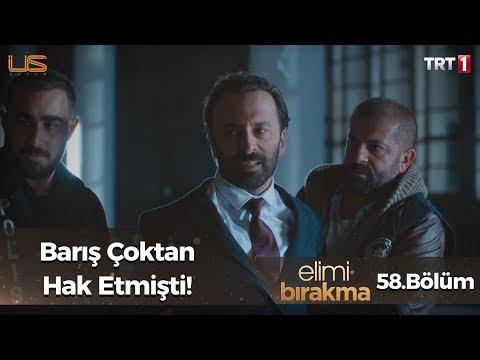 Gürkan'ın Oyunlarını Ortaya çıkaran Cenk! - Elimi Bırakma 58. Bölüm