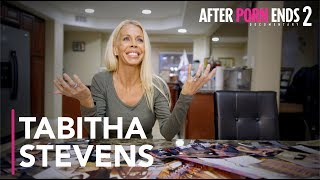 TABITHA STEVENS - Howard Stern Show | After Porn Ends 2 (2017) Documentary
