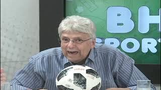 BH Sports I Afonso Alberto I  19/10/2018