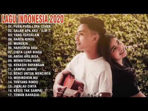 top-lagu-pop-indonesia-terbaru-2020-hits-pilihan-terbaik+enak-didengar-waktu-kerja