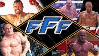 Freak Fight Federation - Nowa federacja Freaków !