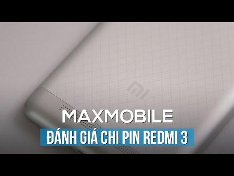 Xiaomi Redmi 3 có tốt không?