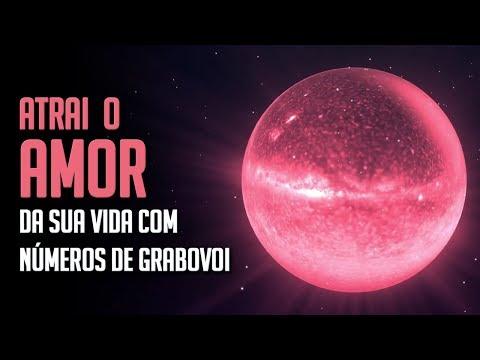 Atrai o Amor da sua vida com números de Grabovoi