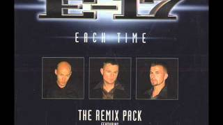 E17 - Each Time (Full Crew Remix)