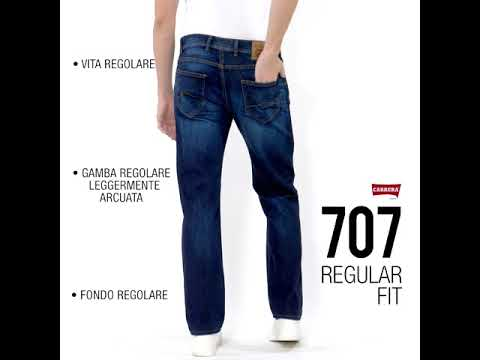 brand new 293b3 e91f7 Carrera Jeans - FIT 707