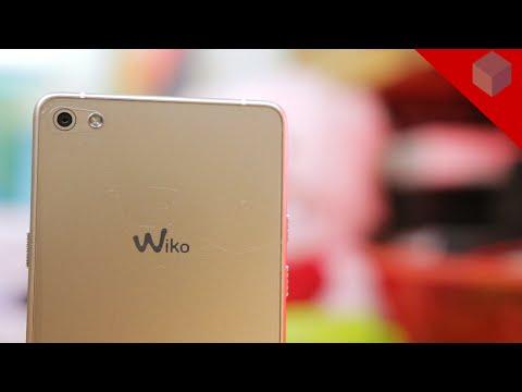 Wiko Highway Pure Unboxing | RAZOR THIN!