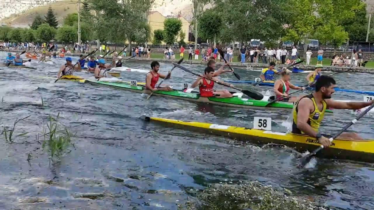 Download Regata de Velilla 2016  - Velilla del Río Carrión