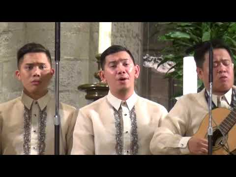 Comme d'Habitude -- Philippine Madrigal Singers