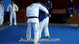 Arm Drag Jiu-Jitsu/Judo Throws Basic/ Beginner