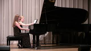 Schubert Fantasie in F minor D.940 - Anastasia & Liubov Gromoglasova