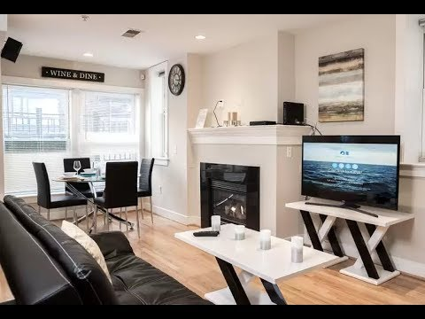 Luxury Apartments Near Logan Circle - Washington Hotels, District Of Columbia