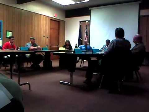 Censure of Director Kyle Knight, Baker 5J School District, Baker City, OR
