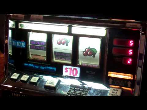 High Rolling at Potawatomi Casino