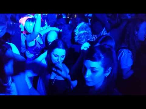AFTERLIFE | Aserejé - Las Ketchup (Live) da paura 10.03.2017