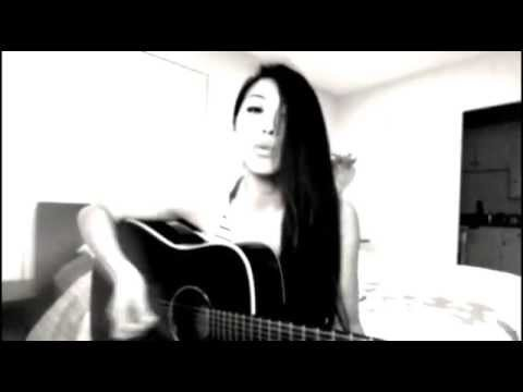 Omarion Ft. Chris Brown & Jhene Aiko - Post To Be cover by olivia thai