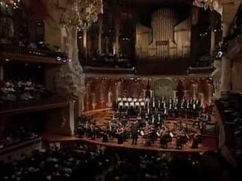 Mozart Requiem Mass in D Minor VI - Confutatis and Lacrimosa