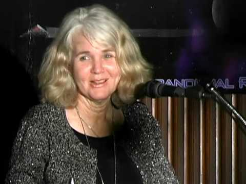 Lisette Larkin (01-20-15) The Truth Behind ET Contact