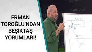 Erman Toroğlu Açıkladı, Göztepe - Beşiktaş Maçında Kural Hatası Var Mı? / A Spor / Takım Oyunu