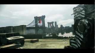 Steel Battalion: Heavy Armor Mission 2 Bridge Watch Xbox 360 Kinect 720P gameplay walkthrough