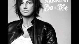 Gianna Nannini - Ti voglio tanto bene - Io e Te