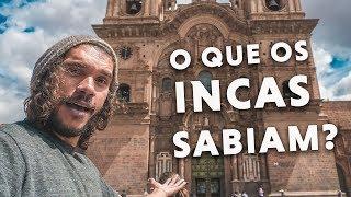 Baixar O QUE FAZER EM CUSCO - PERU?
