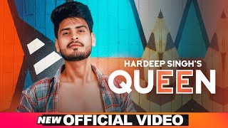 Queen Official Hardeep Singh Latest Punjabi Songs 2019 Speed Records