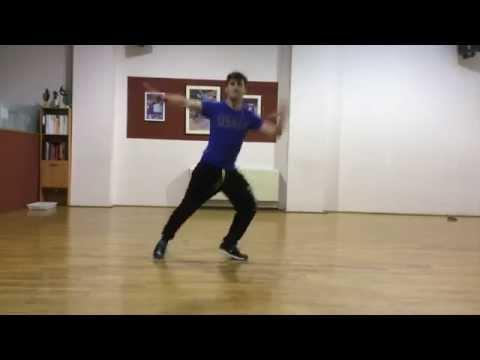 Menea La Pera - Zumba Fitness - ZumbAlbert