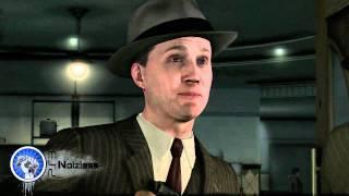 Видео-обзор L.A. Noire