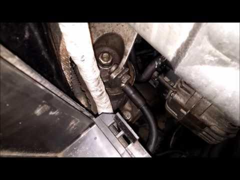 039 провод массы Audi Q7