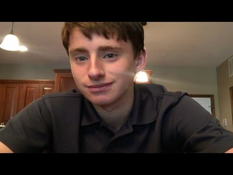 Meet Deez Nuts, The 15-Year-Old Iowa Boy Running for President