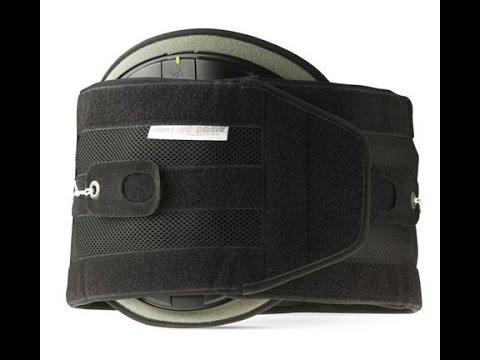 back pain relief belt amazon