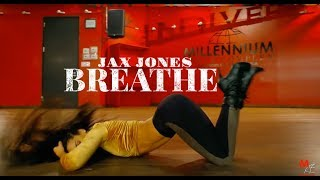 JAX JONES | BREATHE | CHOREOGRAPHY- MICHELLE MANISCALCO