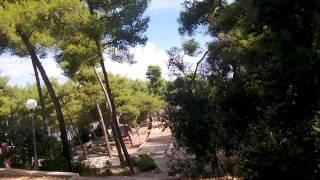 Camping Vira w mieście Hvar