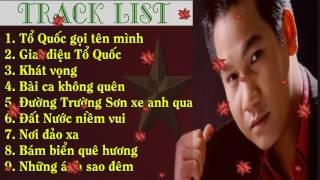 Nhạc Cách Mạng Giai Điệu Hào Hùng Dân Tộc Việt Nam - Trọng Tấn 2016 [HD]